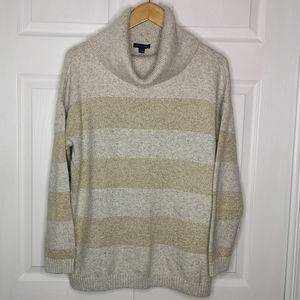 Tommy Hilfiger Chunky Warm Cowl Neck Sweater